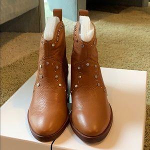 Dolce Vita Shoes - BNIB Dolce Vita || Tobin Studded Leather Booties